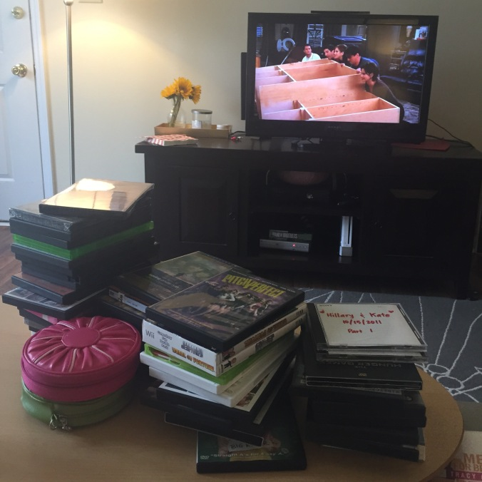 dvd organizing 1