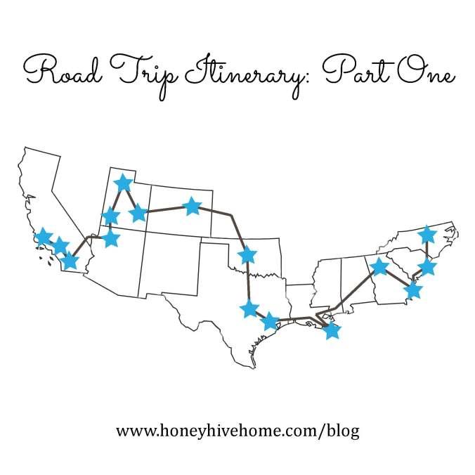 Road Trip 2015 Graphic 1