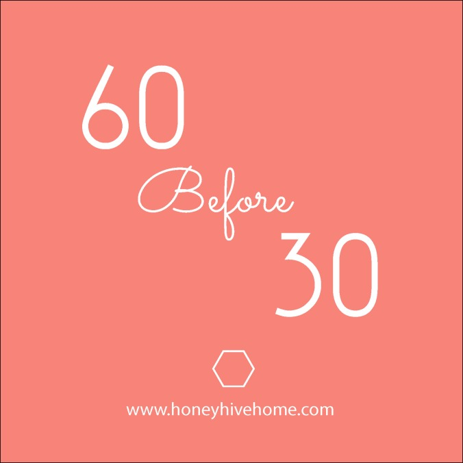 60 Before 30